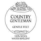 Country Gentleman GentleFelt